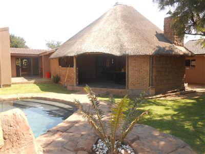 Witbank, Reyno Ridge & Ext Property  | Houses For Sale Reyno Ridge & Ext, Reyno Ridge & Ext, House 4 bedrooms property for sale Price:1,729,999