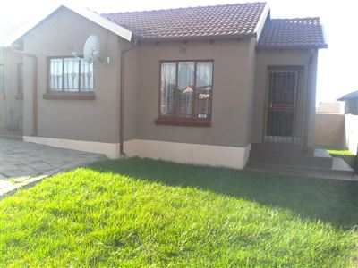 Witbank, Tasbet Park & Ext Property  | Houses For Sale Tasbet Park & Ext, Tasbet Park & Ext, House 3 bedrooms property for sale Price:830,000