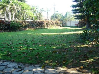 Vacant Land for sale in Amanzimtoti