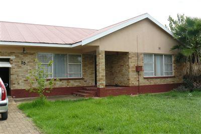 Parys property for sale. Ref No: 13311231. Picture no 1