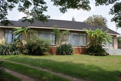 Die Heuwel & Ext property for sale. Ref No: 13311352. Picture no 1