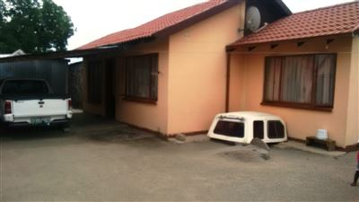 Rustenburg, Meriteng & Ext Property  | Houses For Sale Meriteng & Ext, Meriteng & Ext, House 2 bedrooms property for sale Price:360,000