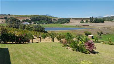 Farms for sale in Stellenbosch