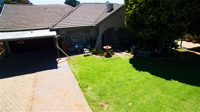 Witpoortjie & Ext property for sale. Ref No: 13304651. Picture no 45