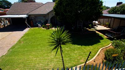 Witpoortjie & Ext property for sale. Ref No: 13304651. Picture no 46