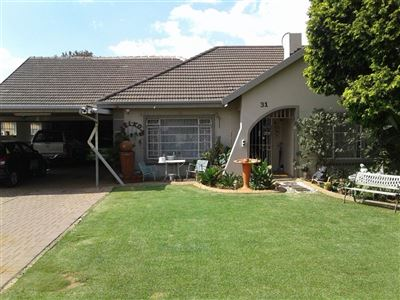 House for sale in Witpoortjie & Ext