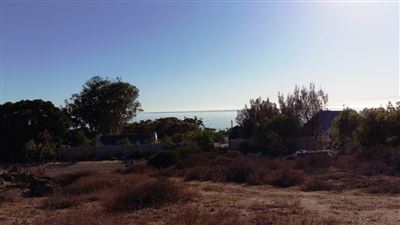 Property and Houses for sale in Stompneus Bay, Vacant Land - ZAR 325,000