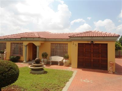 Rustenburg, Tlhabane West Property  | Houses For Sale Tlhabane West, Tlhabane West, House 3 bedrooms property for sale Price:1,030,000