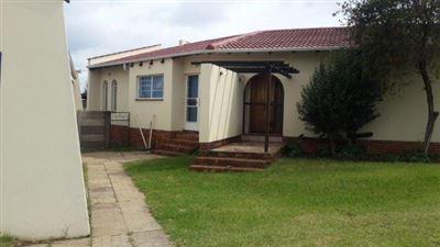 Witbank, Reyno Ridge Property    Houses To Rent Reyno Ridge, Reyno Ridge, House 3 bedrooms property to rent Price:,  7,20*