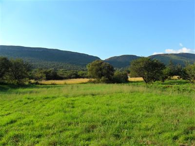 Farms for sale in Magaliesburg