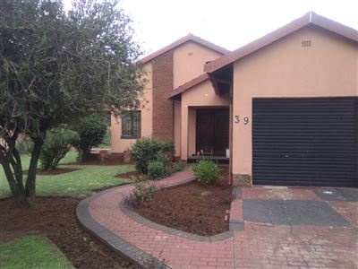 Property and Houses for sale in Leondale, House, 3 Bedrooms - ZAR 890,000