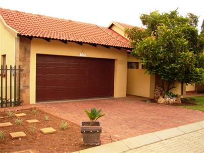 Waterval East property for sale. Ref No: 13314508. Picture no 1