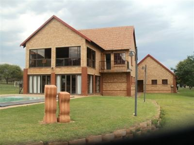 Hartbeespoort, Melodie Property  | Houses For Sale Melodie, Melodie, House 4 bedrooms property for sale Price:3,950,000