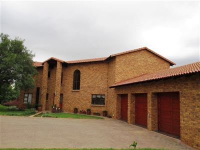 Sable Hills property for sale. Ref No: 13315082. Picture no 1