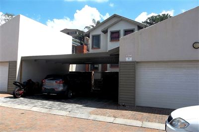 Cashan And Ext property for sale. Ref No: 13315509. Picture no 1