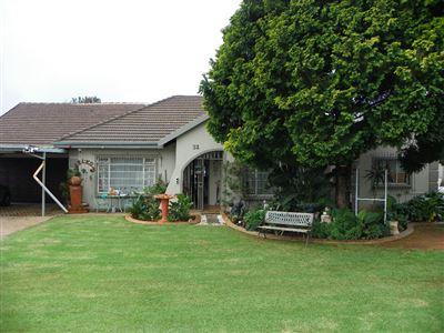Witpoortjie & Ext property for sale. Ref No: 13304651. Picture no 44