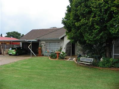 Witpoortjie & Ext property for sale. Ref No: 13304651. Picture no 48