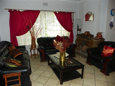 Witpoortjie & Ext property for sale. Ref No: 13304651. Picture no 5