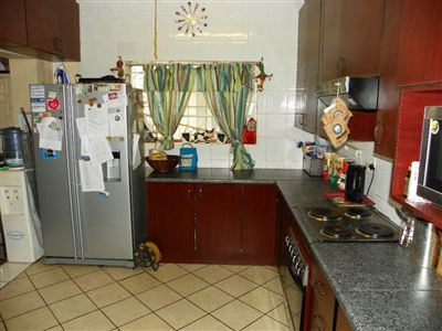 Witpoortjie & Ext property for sale. Ref No: 13304651. Picture no 10