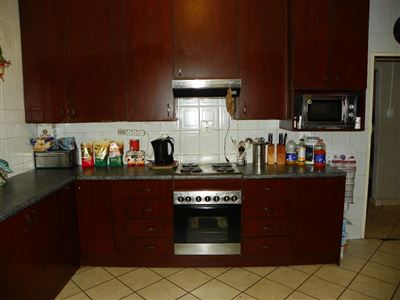 Witpoortjie & Ext property for sale. Ref No: 13304651. Picture no 11