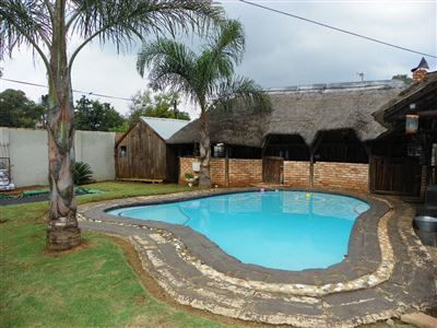 Witpoortjie & Ext property for sale. Ref No: 13304651. Picture no 16