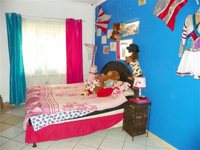 Witpoortjie & Ext property for sale. Ref No: 13304651. Picture no 22