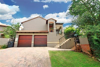 Property and Houses for sale in Bloubosrand, House, 2 Bedrooms - ZAR 1,270,000