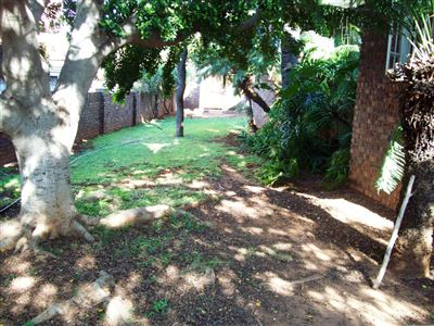 Geelhoutpark & Ext for sale property. Ref No: 13316705. Picture no 21