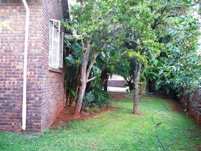 Geelhoutpark & Ext property for sale. Ref No: 13316705. Picture no 25