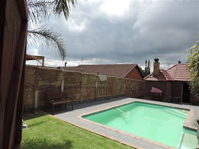 Witbank, Duvha Park & Ext Property  | Houses For Sale Duvha Park & Ext, Duvha Park & Ext, House 3 bedrooms property for sale Price:1,047,000
