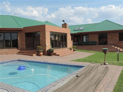 Witbank property for sale. Ref No: 13316671. Picture no 2
