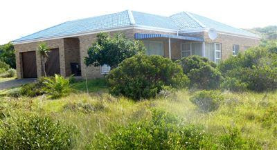 Stilbaai, Jongensfontein Property  | Houses For Sale Jongensfontein, Jongensfontein, House 3 bedrooms property for sale Price:1,895,000