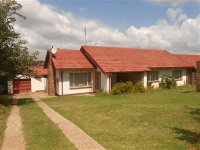 Witbank, Tasbet Park & Ext Property  | Houses For Sale Tasbet Park & Ext, Tasbet Park & Ext, House 3 bedrooms property for sale Price:813,000