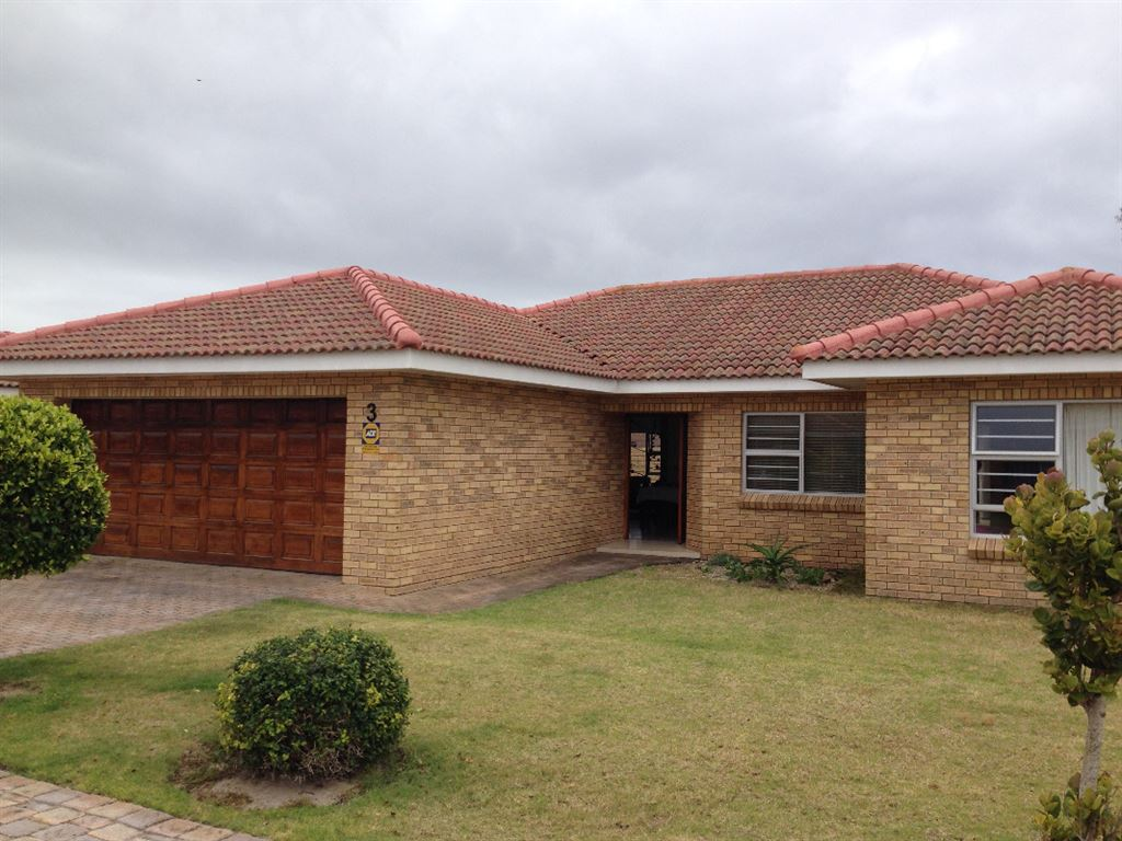 Summerstrand R1 550 000