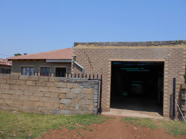 Specious Home Needs An owner in Sebokeng/ Evaton