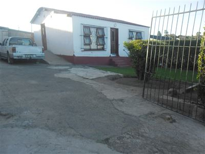 Mdantsane property for sale. Ref No: 13317535. Picture no 1