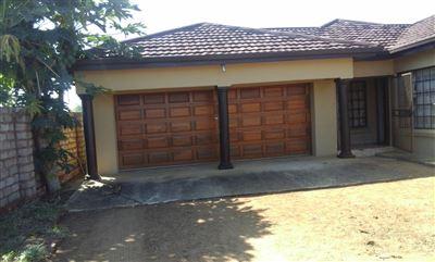 Louis Trichardt, Eltivillas Property  | Houses For Sale Eltivillas, Eltivillas, House 3 bedrooms property for sale Price:800,000