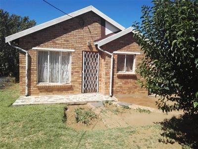 Bloemfontein, Grasslands Property  | Houses For Sale Grasslands, Grasslands, House 2 bedrooms property for sale Price:500,000