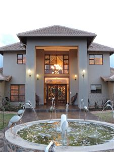 Pretoria, Buffelsdrift Property  | Houses For Sale Buffelsdrift, Buffelsdrift, House 6 bedrooms property for sale Price:4,800,000
