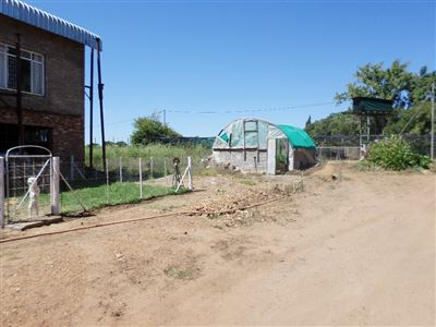 Ventersdorp property for sale. Ref No: 13318592. Picture no 5