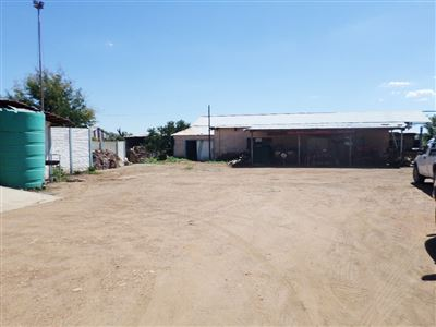 Ventersdorp property for sale. Ref No: 13318592. Picture no 4