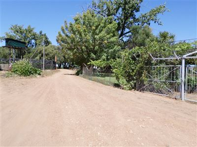 Ventersdorp property for sale. Ref No: 13318592. Picture no 3