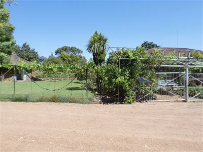 Ventersdorp property for sale. Ref No: 13318592. Picture no 2
