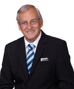 Erwin van der Westhuizen