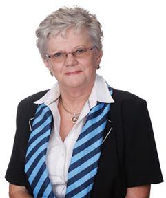 Nellie Rossouw