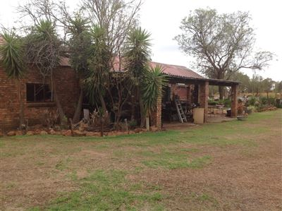 Groenfontein property for sale. Ref No: 13321318. Picture no 1