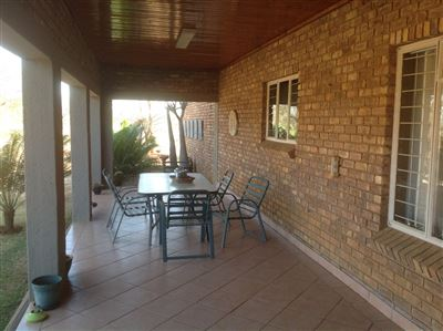 Kameeldrift East property for sale. Ref No: 13354232. Picture no 1