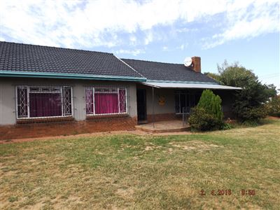 Witpoortjie property for sale. Ref No: 13314998. Picture no 1