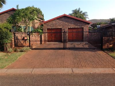Pretoria, Florauna Property  | Houses For Sale Florauna, Florauna, House 3 bedrooms property for sale Price:1,050,000