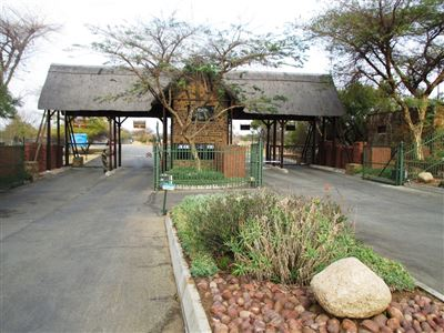 Leeuwfontein property for sale. Ref No: 13321454. Picture no 1